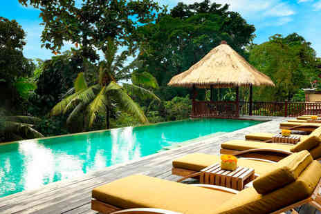 Alaya Jembawan - Four Star Boutique Beauties in Three Stunning Locations - Save 60%