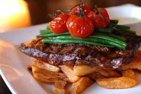 Plough and Harrow Cuckmere Valley - Three course meal for 2 - Save 43%