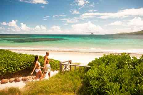 Book in Style - Fifteen night Caribbean winter cruise with flights - Save 0%