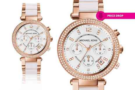 Gray Kingdom - Michael Kors MK5774 Ladies watch, with a limited number available - Save 60%