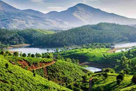 Lumle Holidays - Ten Night Kerala Tour with Flights - Save 0%