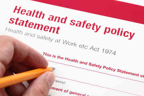 The Training Terminal Limited - Online health & safety course bundle - Save 79%