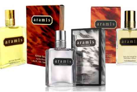 Groupon Goods Global GmbH - Aramis Fragrance for Men - Save 69%