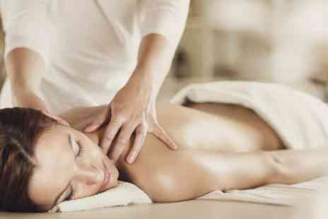 Sams Beauty Therapy - One Hour Full Body Swedish Massage - Save 60%