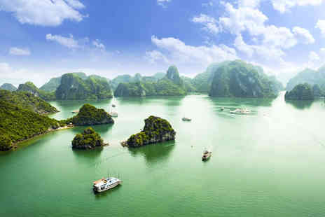 Insights of Vietnam Private Tour - 14 Day Tour with Superior or Luxury Hotels - Save 0%