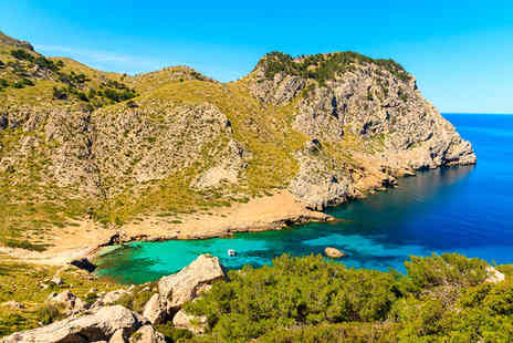 Be Live Marivent - Four Star Adults Only Balearic Break For Two - Save 37%