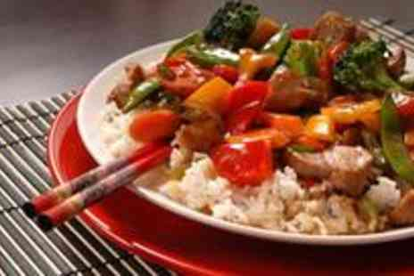 SanXia RenJia - Delicious Chinese meal for two - Save 60%