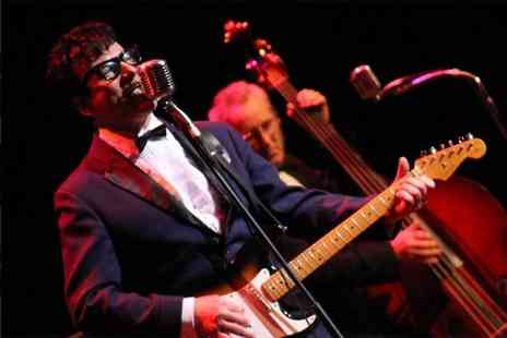 Entertainers Management - Two tickets to Buddy Holly, A Legend Reborn - Save 60%