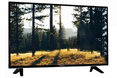 Groupon Goods Global GmbH - Finlux 43 inch 4K Ultra HD Freeview Play LED Smart TV With Free Delivery - Save 0%