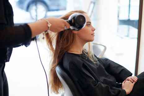 Milano's Hairdressing - Cut, Blow Dry and a Conditioning Treatment - Save 50%