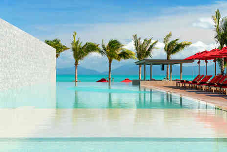 Sensimar Koh Samui Resort & Spa - Four Star Adults Only Retreat on Koh Samuis Best Beach - Save 68%