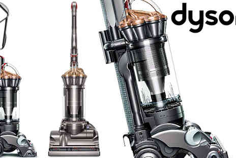 K & D Appliance Services - Dyson DC27 Animal Upright Vacuum Cleaner for Pet Hair Removal - Save 64%