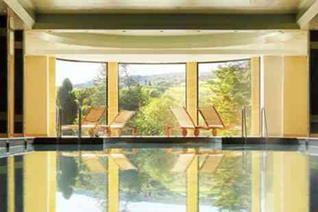 Bovey Castle - Country house spa day with lunch - Save 47%