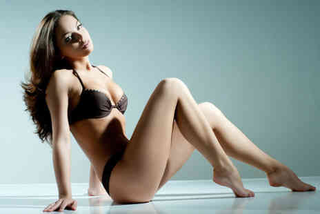 London Body Centre - Three sessions of cellulite reduction on one area - Save 80%