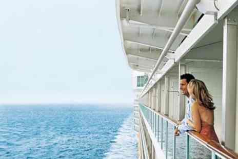 Flights and Packages - Transatlantic cruise inclusive flights & Florida stay - Save 0%