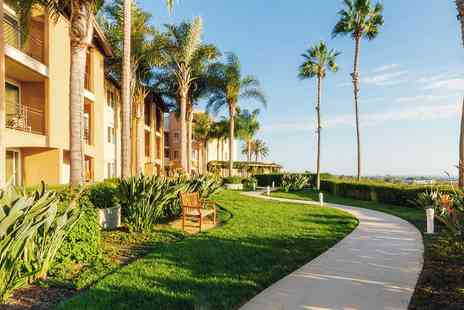 Grand Pacific Palisades Resort and Hotel - Carlsbad  Hotel Stay - Save 0%