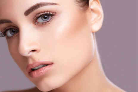 Beauty School Ireland - Eyebrow microblading or semi permanent makeup treatment including a top up session - Save 41%