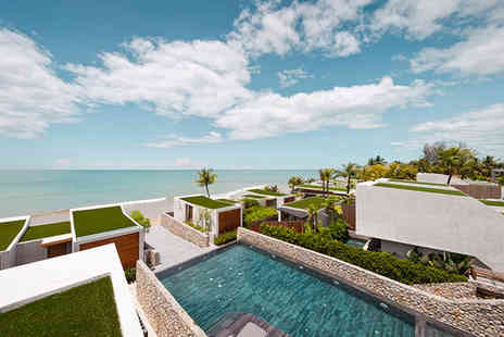Casa de La Flora - Five Star Stunning Pool Villas in Chic Design Hotel - Save 67%