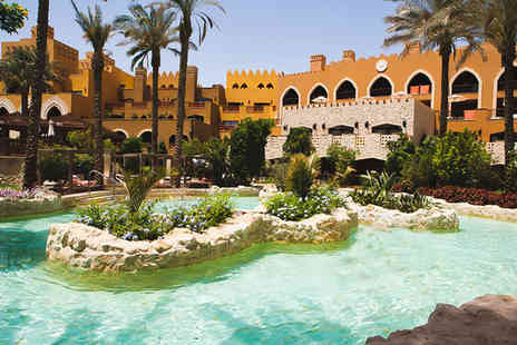 Sunwing Makadi Hotel - Five Star Late Summer All Inclusive Break on the Red Sea - Save 36%