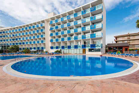 Hotel Nuba Comarruga - Four Star Family Friendly Getaway For Two on the Costa Dorada - Save 72%