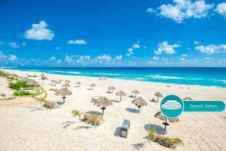 Crystal Travel - Eight night New York and all inclusive Cancun break with flights - Save 25%