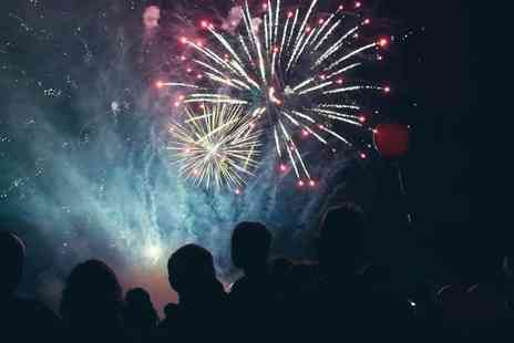 Harrow Fireworks - Single adult ticket to Harrow Fireworks - Save 50%