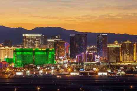 The Cosmopolitan Of Las Vegas - Foodie Mecca, Chic Vegas Hotel Stay with $150 Credit - Save 0%
