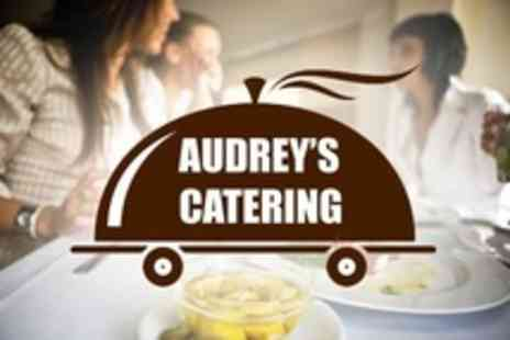 Audreys Catering - Twenty Freshly Frozen Meals - Save 57%