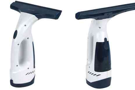 Groupon Goods Global GmbH - Salter SAL0012V2 Window Cleaning Vacuum - Save 21%