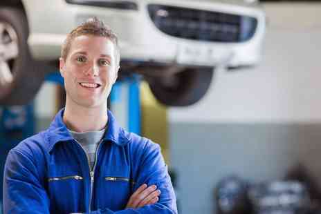 jessels autos - Car Air Conditioning Service with Re Gas - Save 55%