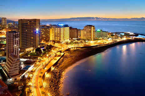 Be Live Experience Orotava - Four Star All Inclusive Stay For Two in the Islands Capital - Save 67%