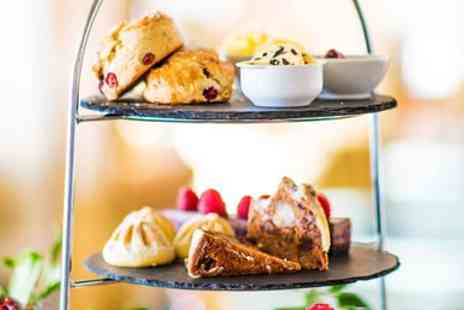 Colwall Park - Traditional or festive afternoon tea - Save 0%