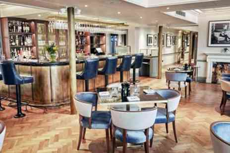 Dukes Hotel - Lunch & bubbly for 1 at 5 star hotel near Mayfair - Save 26%