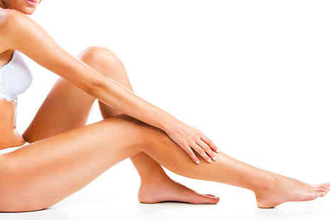 Sk1nlase - Six sessions of laser hair removal - Save 75%