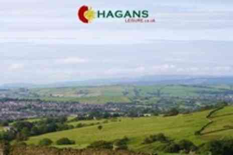 Hagans Leisure - In Ribble Valley Five Night Camping Pitch - Save 67%
