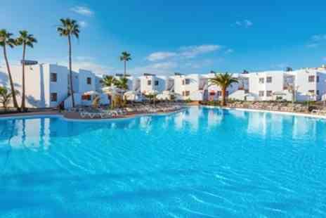Travel Interaction - Seven night all inclusive Canary Island holiday - Save 0%
