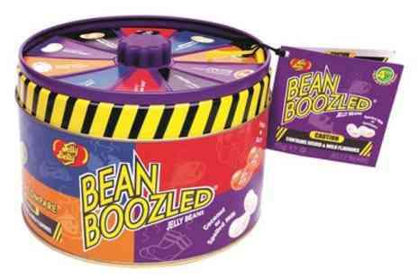 Groupon Goods Global GmbH - Jelly Belly BeanBoozled Spinner Tin - Save 17%