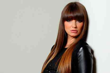Advantage Hair And Beauty - Keratin Treatment with a Cut and Blow Dry - Save 49%