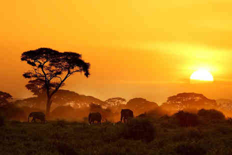 Pinewood Beach Resort  & Safari - Four Star Diani Beach Retreat & Adventure in the Savanna - Save 0%