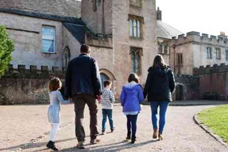 Torre Abbey - Entry to Torre Abbey Museum & Gardens for 2 - Save 44%