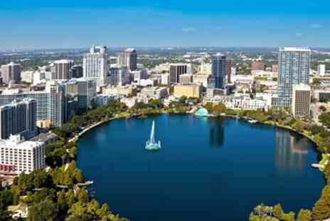 Southall Travel - Seven night Orlando escape with flights & free night - Save 0%