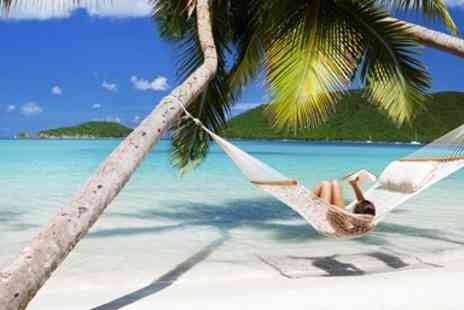 Away Holidays - All inclusive St Lucia beach week with flights - Save 0%