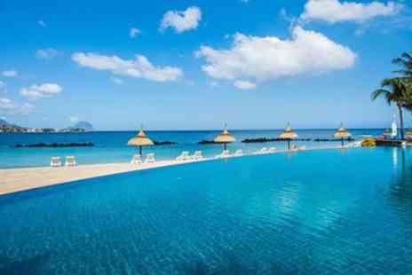 Away Holidays - Four star Mauritius escape with flights, meals & suite - Save 0%