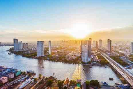 Southall Travel - Thailand break with flights & breakfast - Save 0%