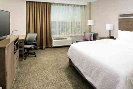 Hampton Inn by Hilton - Hampton Inn with Breakfast & Parking - Save 0%