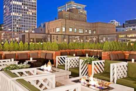 Raffaello Hotel - Stylish 4 Star Streeterville Stay - Save 0%