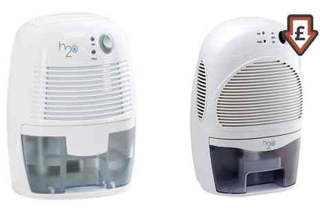 Groupon Goods Global GmbH - H20 Compact or Midi Dehumidifier - Save 67%
