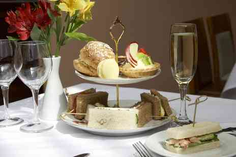 The Kingscliff Hotel - Festive Afternoon Tea and a Glass of Prosecco for Two or Four - Save 49%