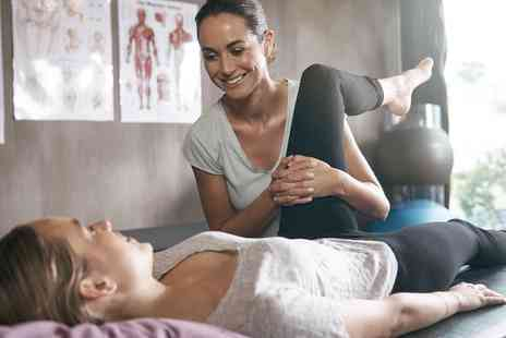 Sutton and Mitcham Physiotherapy - One Physiotherapy Treatment with Consultation - Save 46%