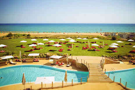 Crowne Plaza Vilamoura - Five Star Luxury Stay For Two in the Algarve - Save 54%